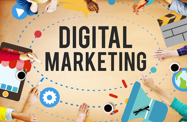 Digital marketing in Nigeria and online advertising