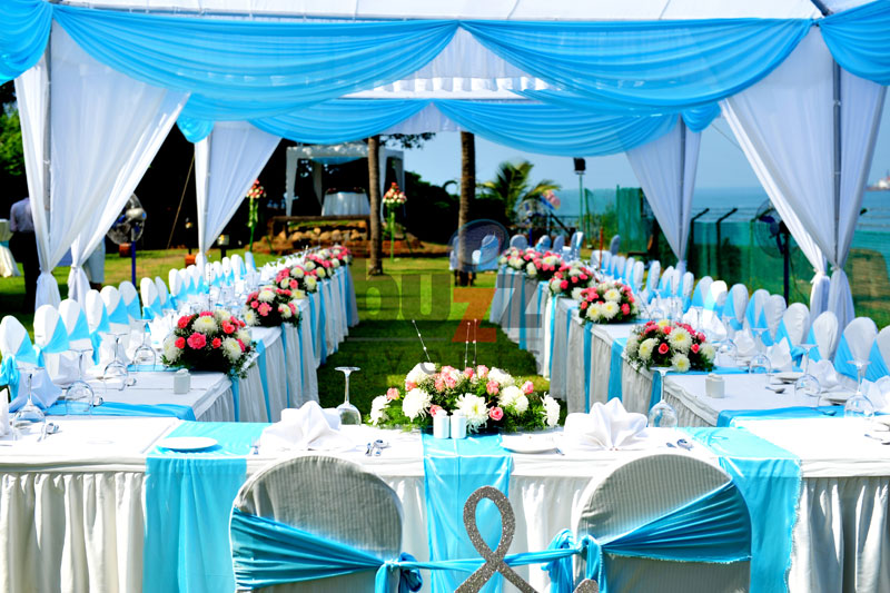 wedding event planners goa india