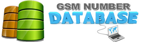 gsm phone number database nigeria