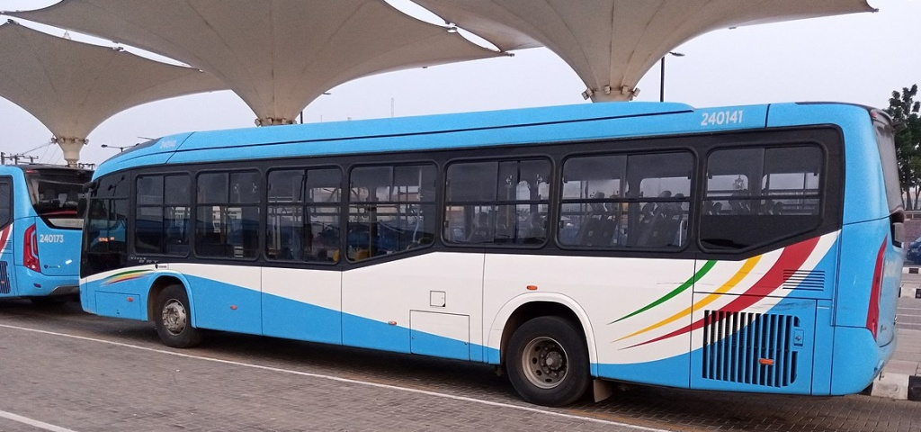 BRT Bus branding in lates and brt bus Adverts Rates