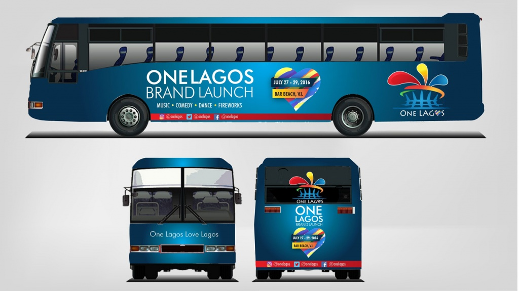 BRT Bus Adverts rates in Lagos, Abuja etc and the cost of Bus Branding in Nigeria.
