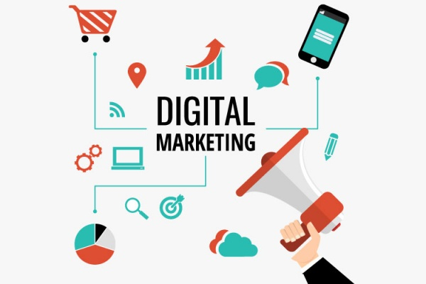 Digital marketing training in Lagos Nigeria