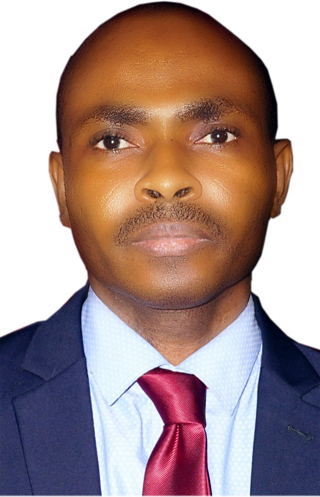 Emmanuel Nwafor a digital marketing expert in Nigeria