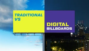 digital Billboards in Lagos nigeria