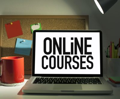 How to start Online course in 2020